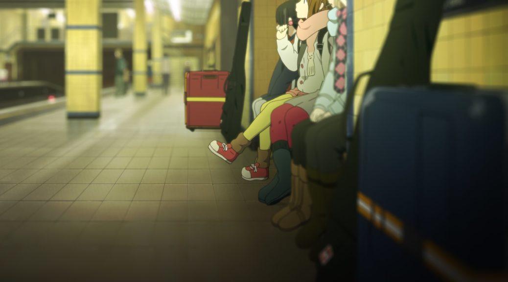 K-ON! The Movie – Naoko Yamada x Reiko Yoshida Interview – Sakuga Blog