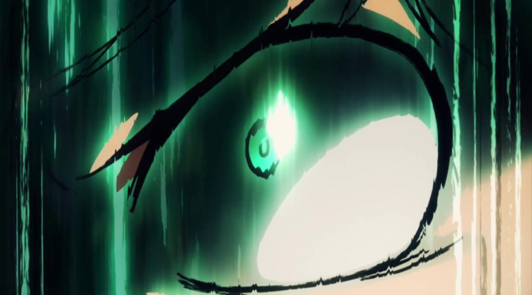 My Hero Academia: Episode 15 (Season 2 Episode 2) – Sakuga Blog