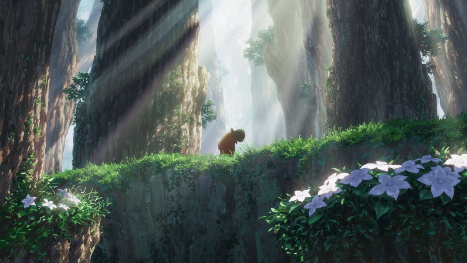 Made in Abyss - Production Notes 1 - Sakuga Blog