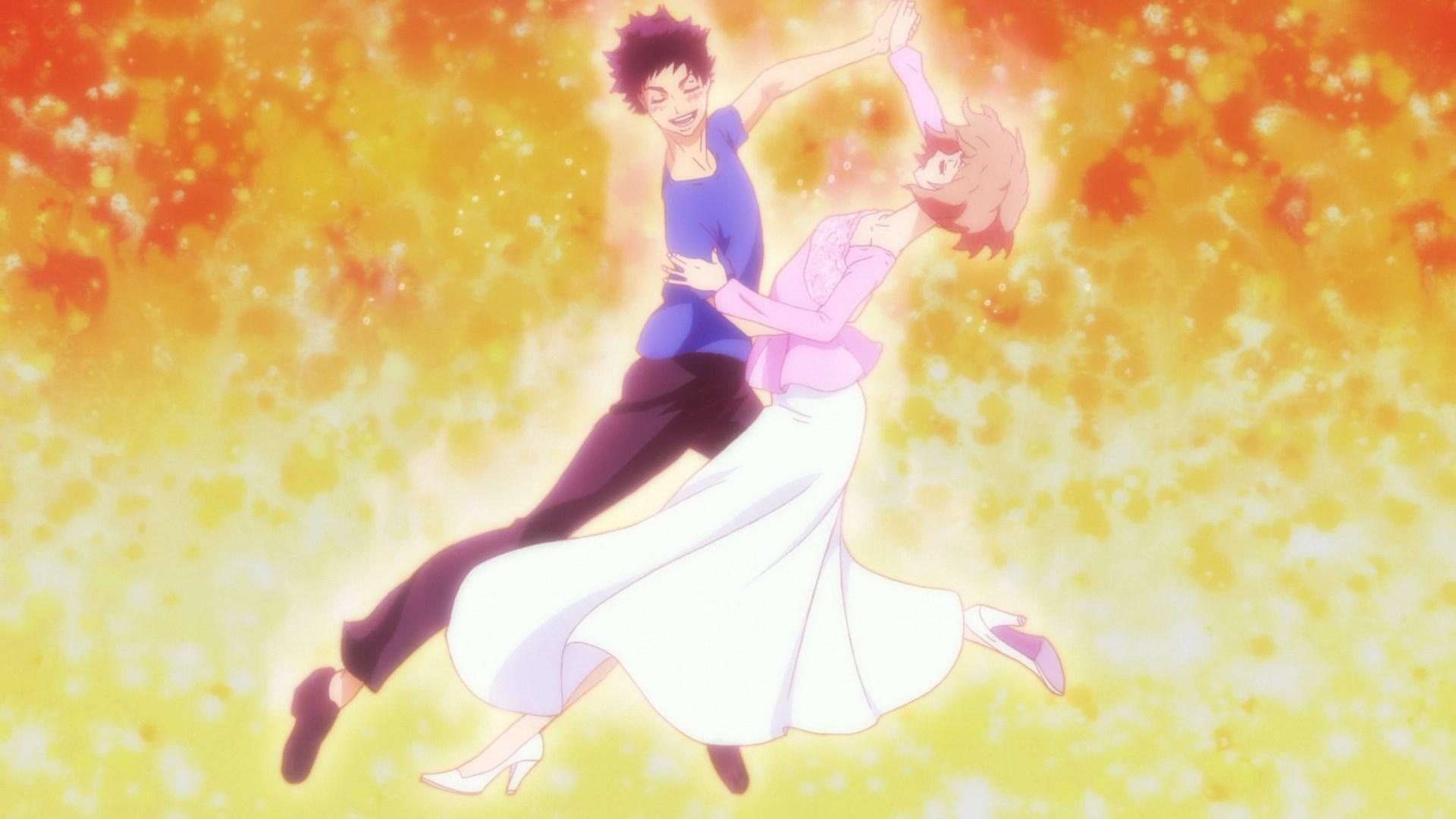 Welcome To The Ballroom Episodes 6 7 Sakuga Blog