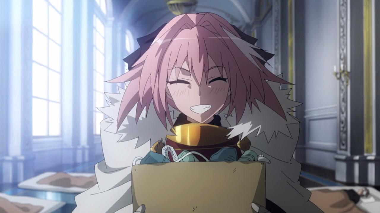 Fate/Apocrypha – Production Notes 15-18 – Sakuga Blog