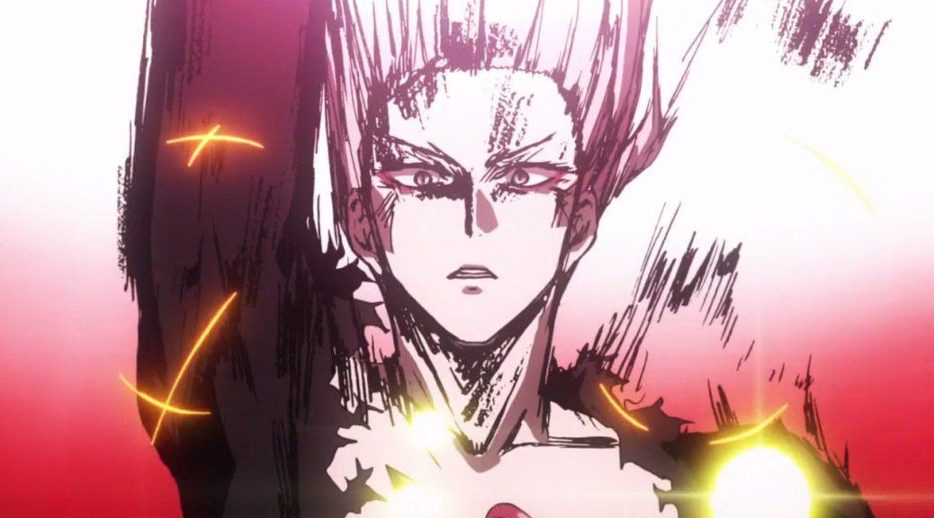 Fate Apocrypha Episode 22 Sakuga Blog