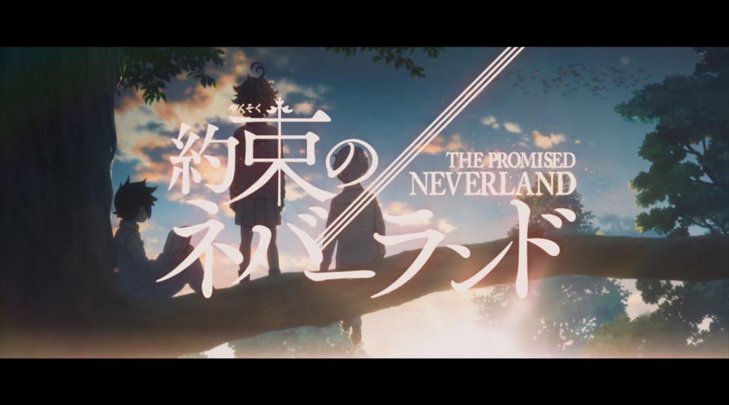 The Promised Neverland Production Notes 01 Sakuga Blog