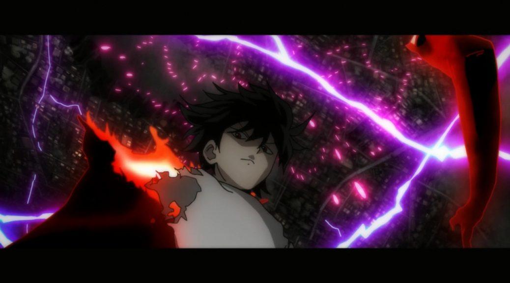 Mob Psycho 100 II Production Notes 4-5 – Sakuga Blog